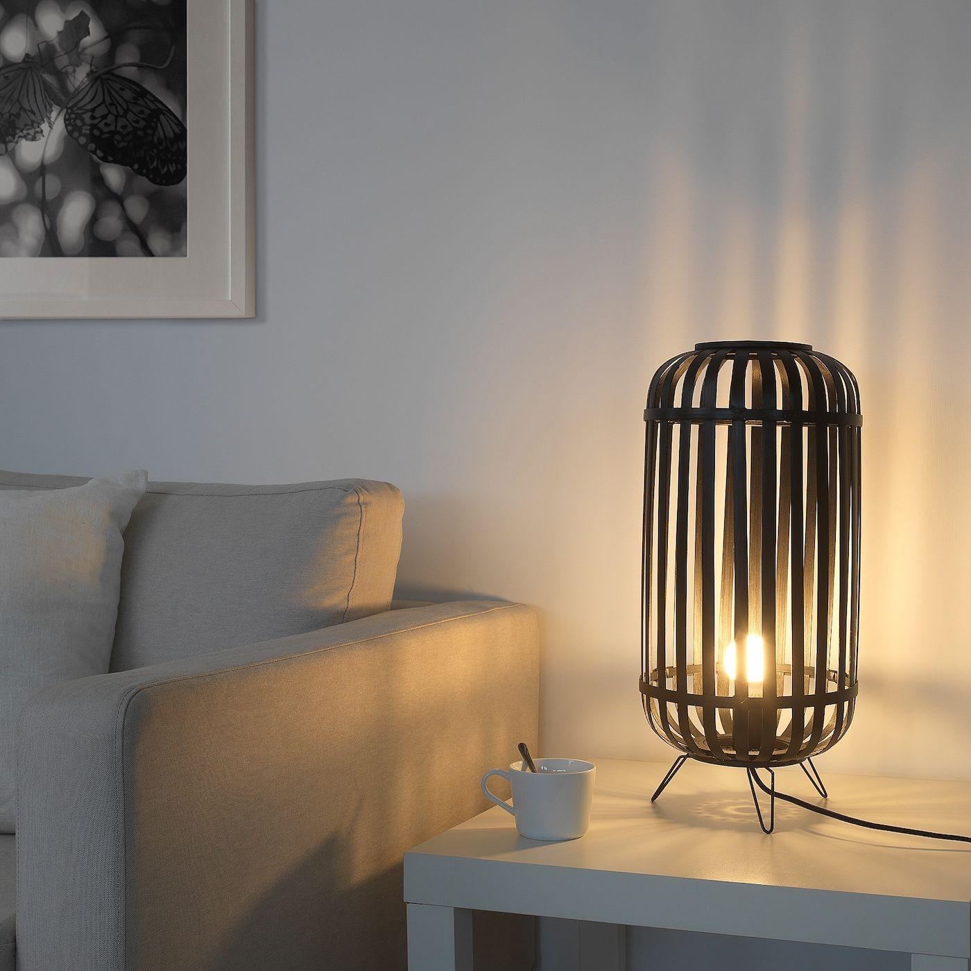 Park Art My WordPress Blog_Black And Gold Floor Lamp Ikea