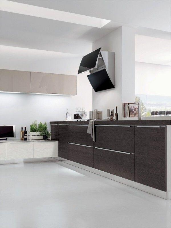 Küchengestaltung Wände küchen inspiration im italienischen stil für eine individuelle