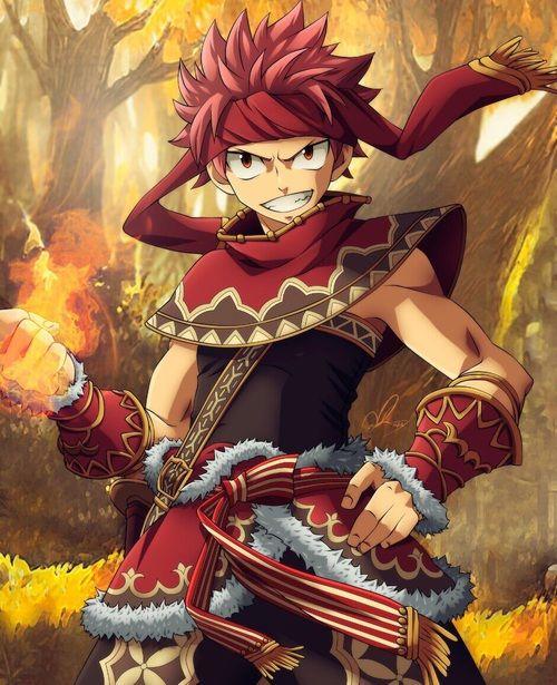 Immagine Di Anime, Art, And Fairy Tail