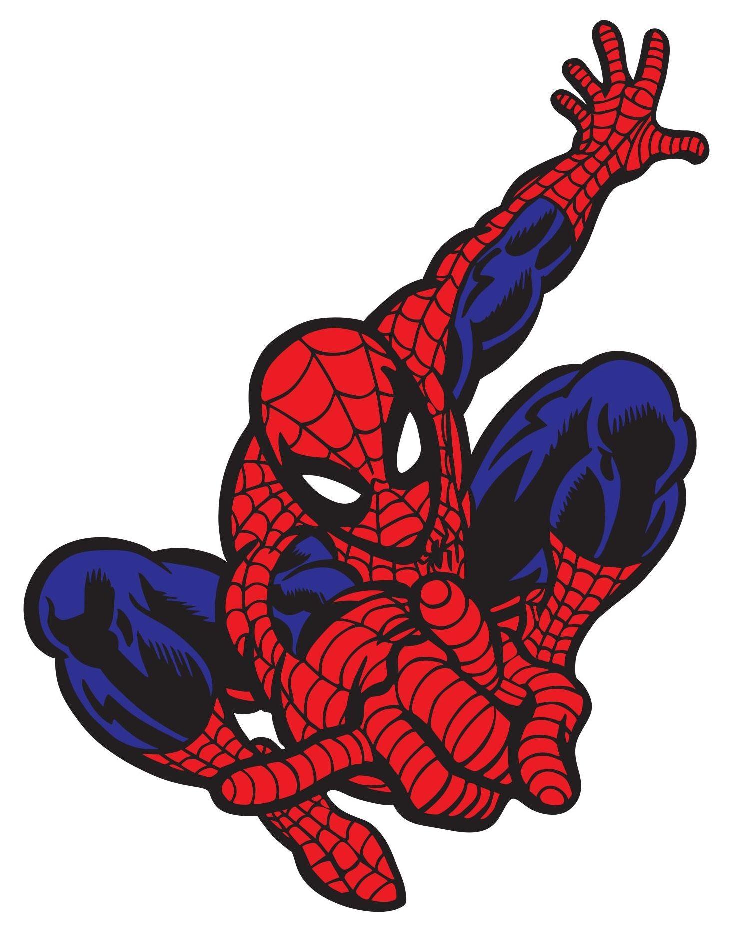 spider man logo superheroes logo pinterest spider man spider rh pinterest com Batman Logo spider man monologue