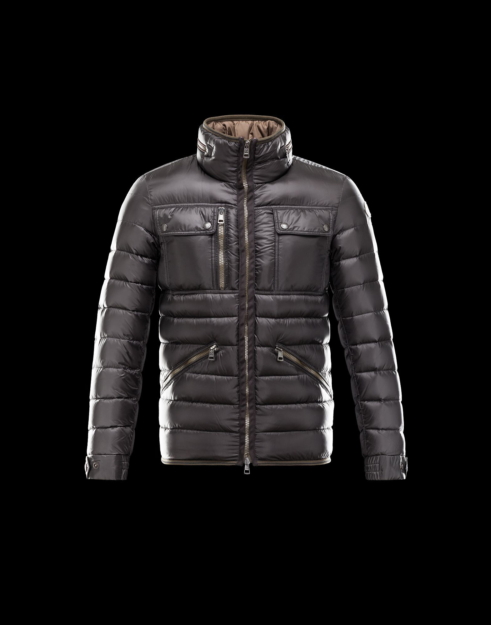 Jacket Men Outerwear Men on Moncler Online Store (With