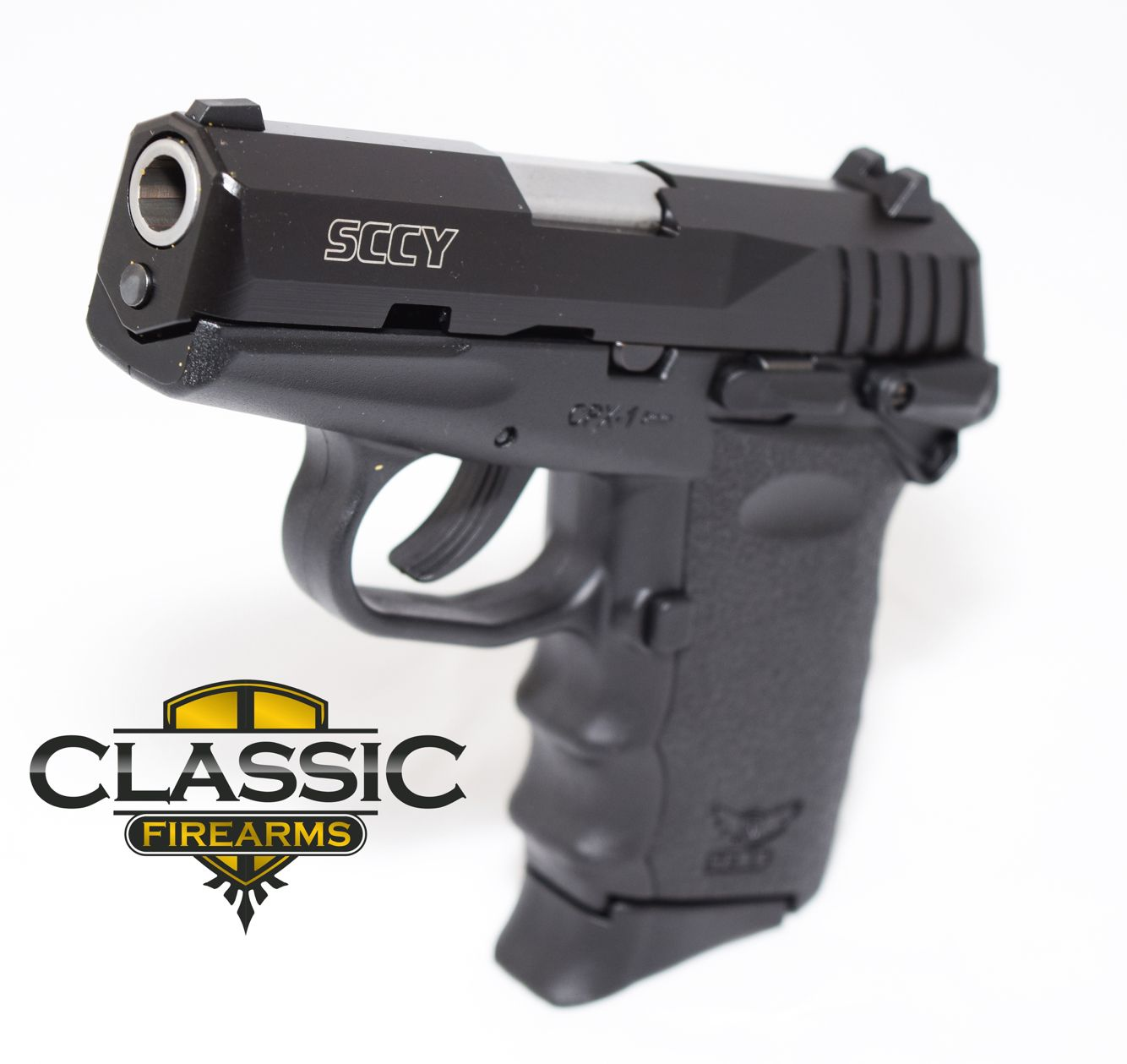 Classic Firearms must have.
