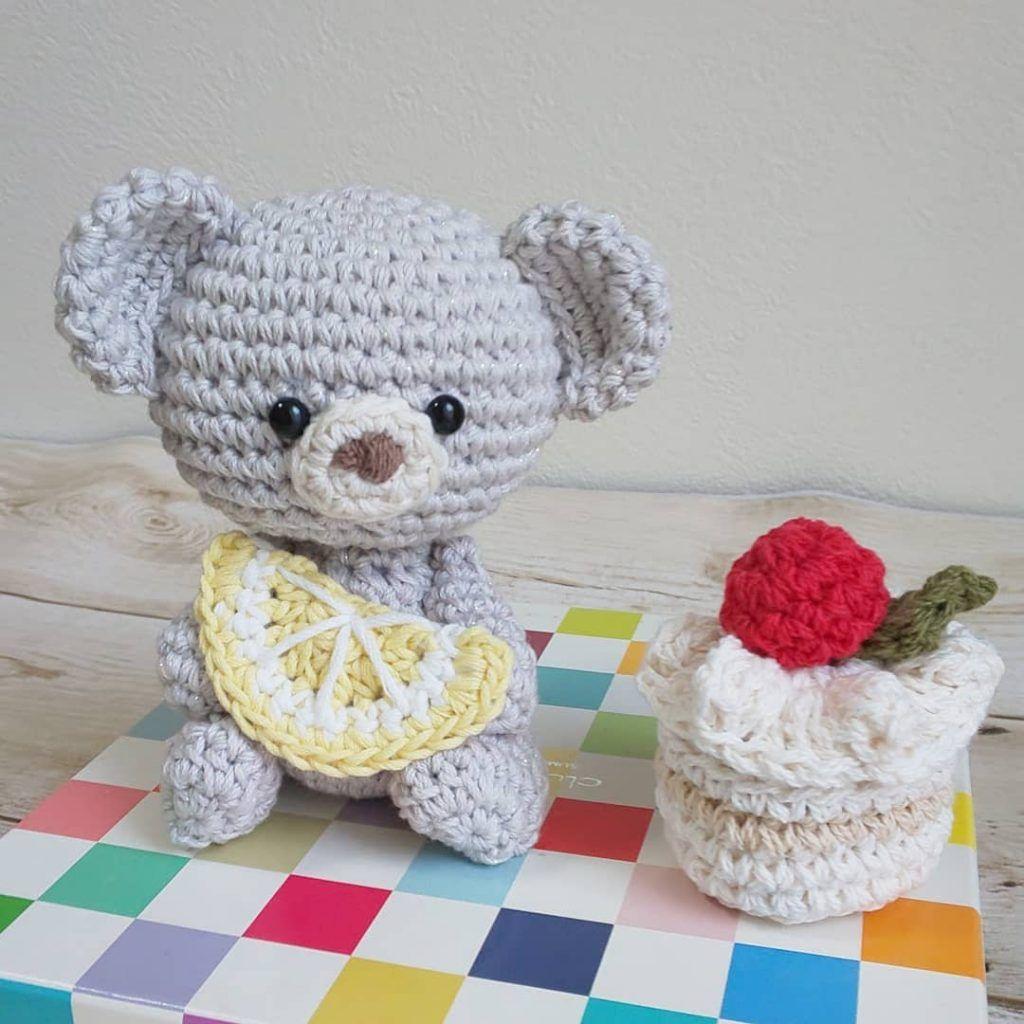 Amigurumi Crochet Patterns by Havva Designs | Amigurumi oyuncak ... | 1024x1024