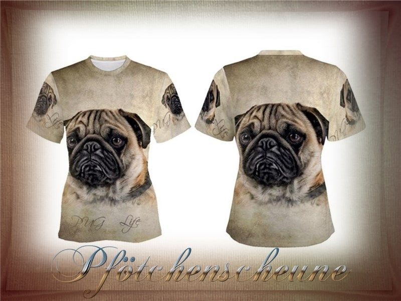 Shirts im Komplettdruck nach Kundenfotos- und Wünsche.