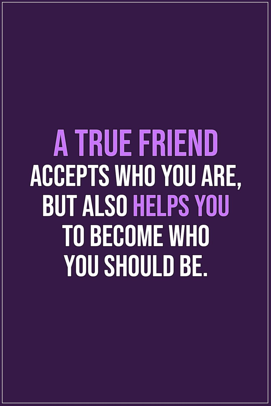 20+ Best 'Friendship' Quotes is part of Friendship quotes -  Browse the handpicked collection of the top friendship quotes and sayings  Quotes about the magic of relationship between friends