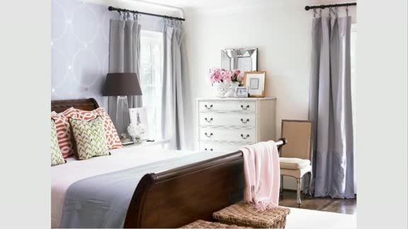 How To Arrange A Bedroom Video Learn How To Arrange A