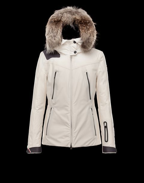 MONCLER GRENOBLE Women - Fall-Winter 14/15 - OUTERWEAR - Jacket - REIDBERGER