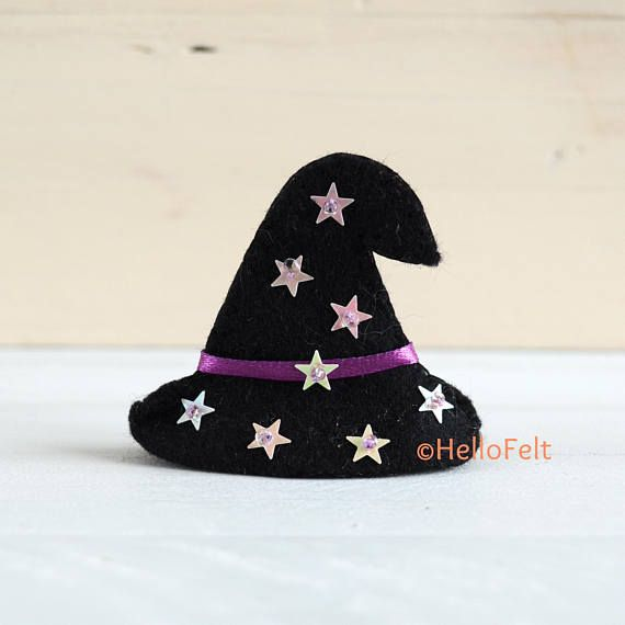 PDF PATTERN Ghostly and Cute Kitty bear bunny and mouse Felt - hello kitty halloween decorations