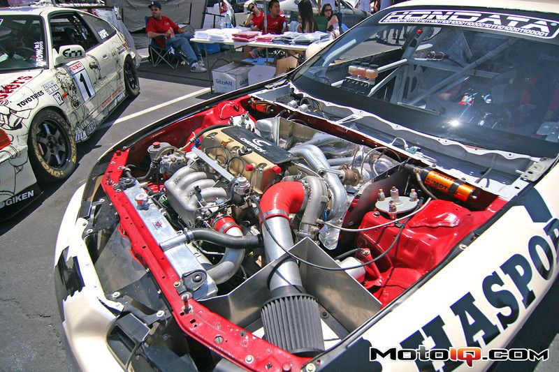 The Eibach Meet: A Non-Honda-Lover's Guide