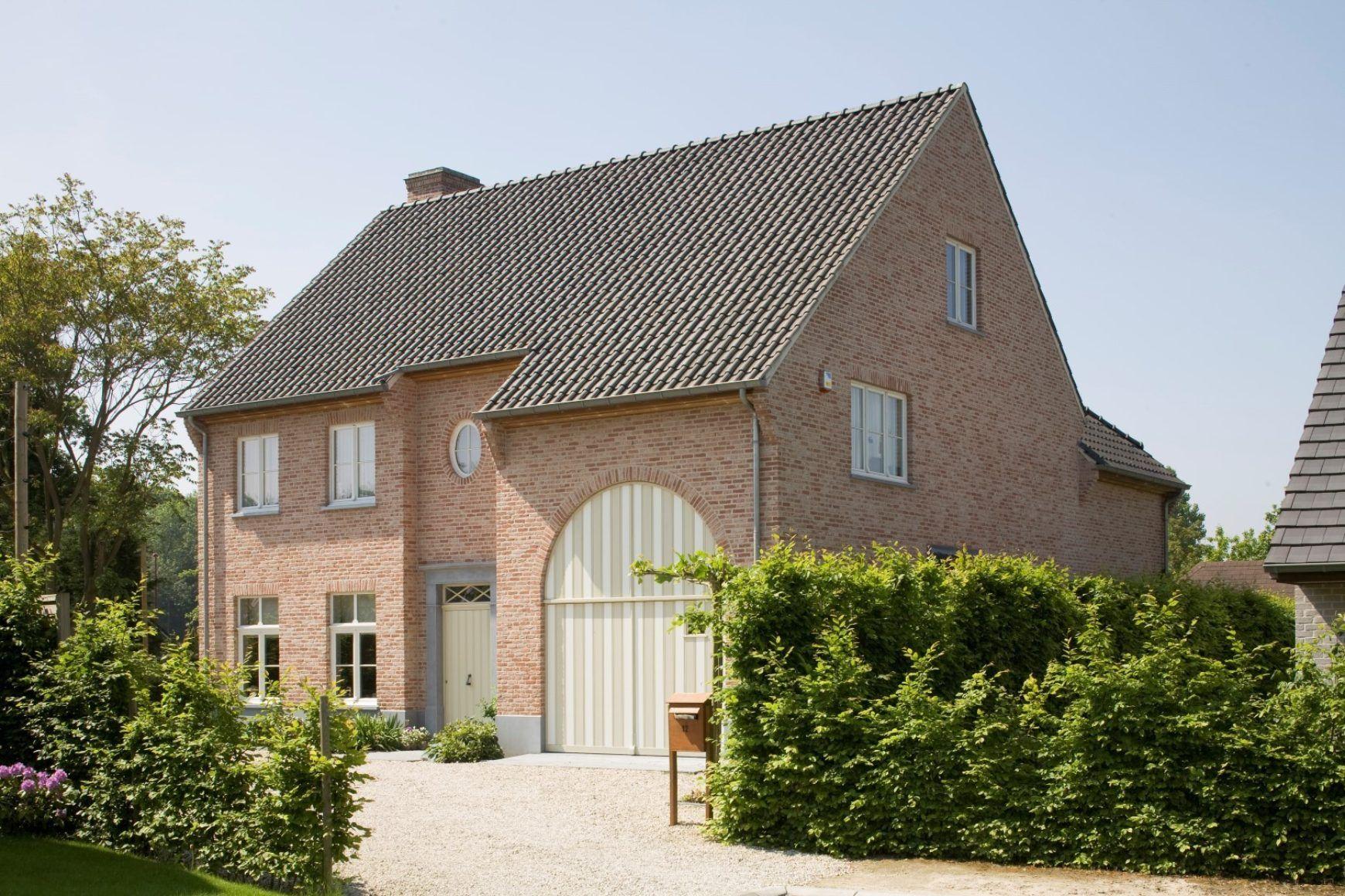 Koop hier je landelijke woning of huis op maat huysman for Landelijke woning