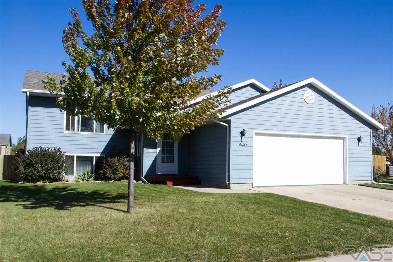Huge Price Reduction West Side Sioux Falls Home Autumn