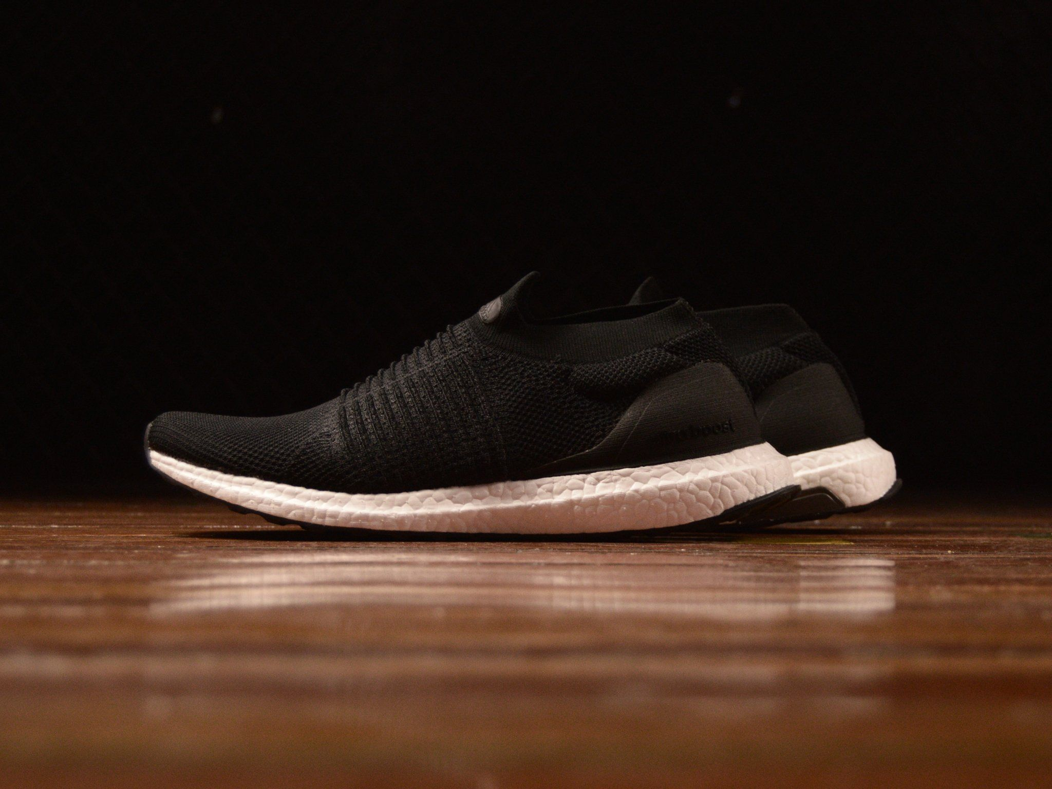 Adidas Ultra Boost Laceless [S80770
