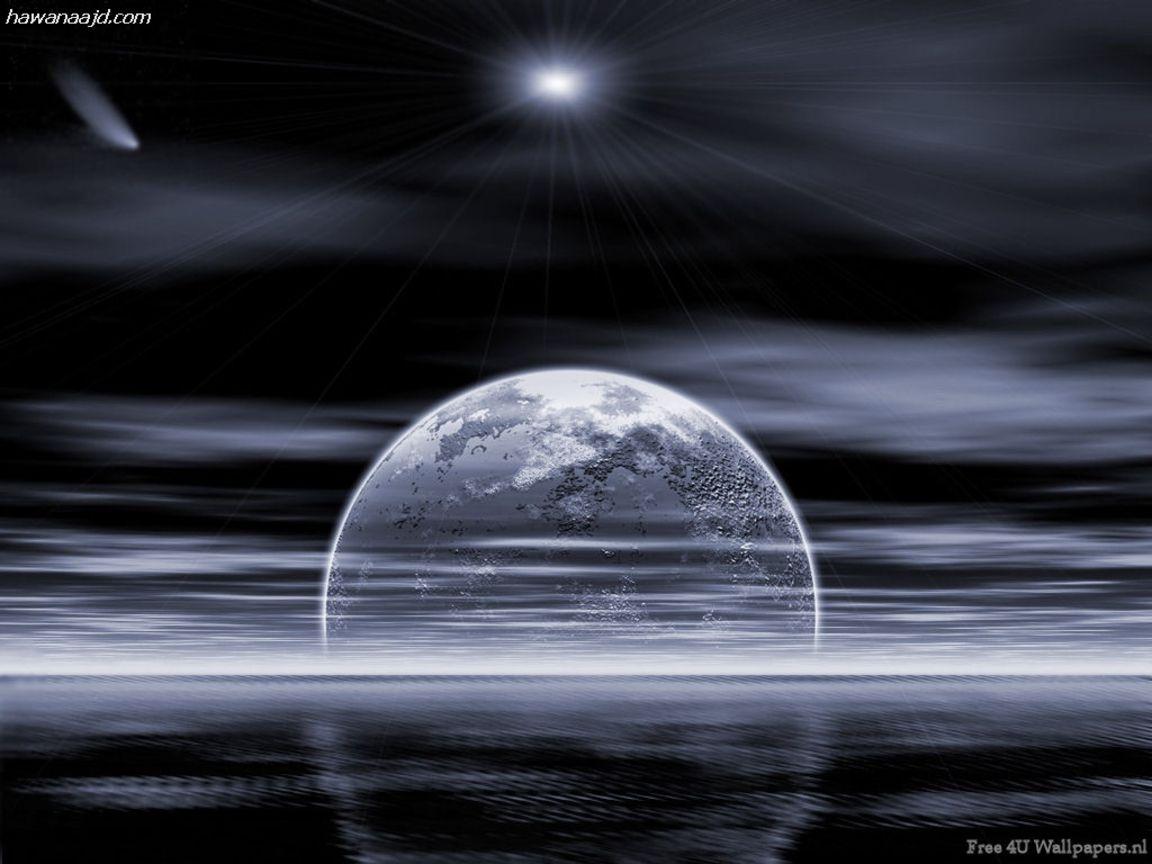 ~Sci-Fi Conceptual Art~