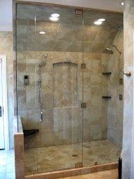 Mud Set Shower Shower Tile Designs Shower