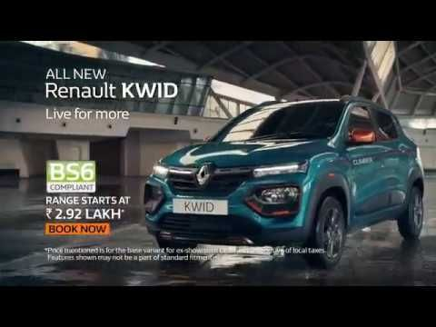The Renaultkwid Delivers Superior Performance Stylish Looks And