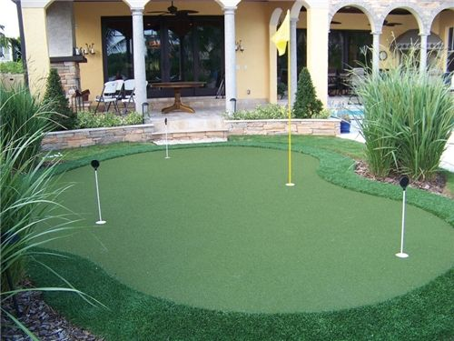 Charmant Putting Green Kits   Landscaping Network