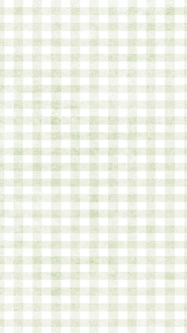 Simple Pastel Plaid Background Texture H5