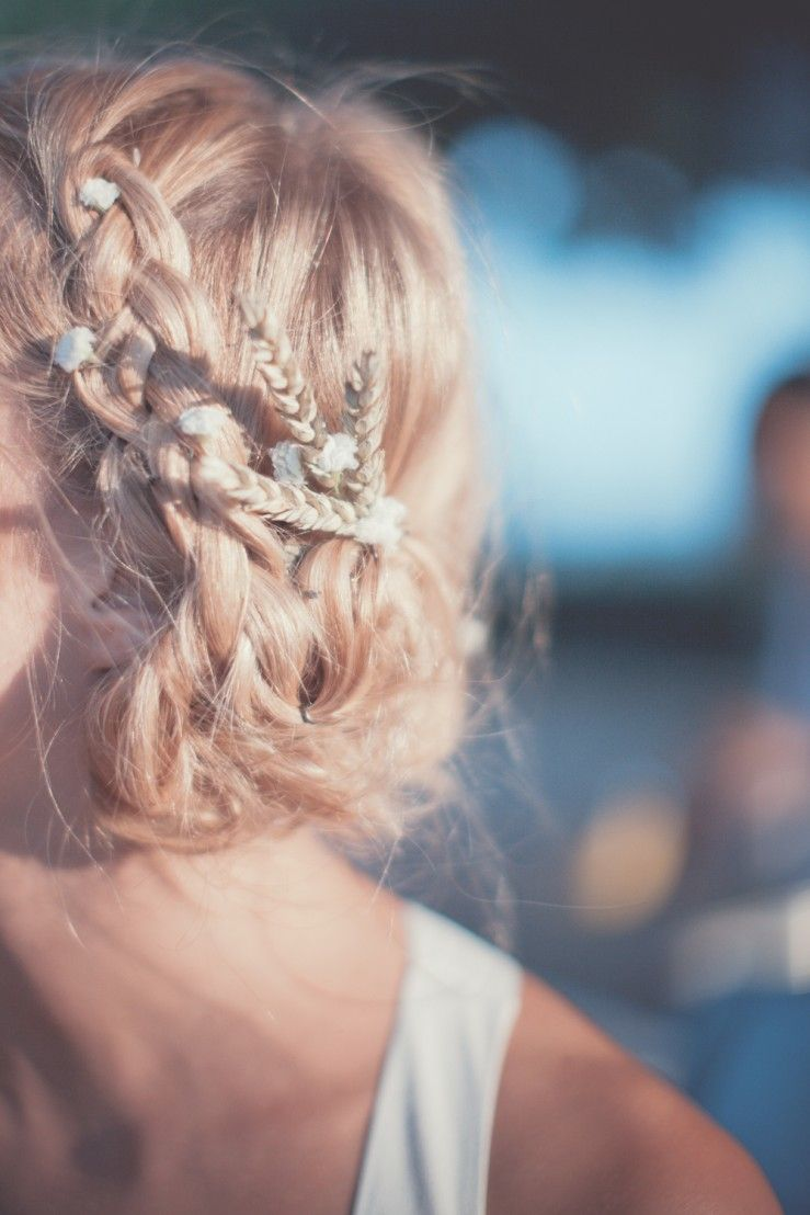 11+ Coiffure mariage original inspiration