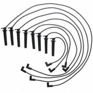 Bosch 09723 Premium Spark Plug Wire Set SALE Glow Plugs