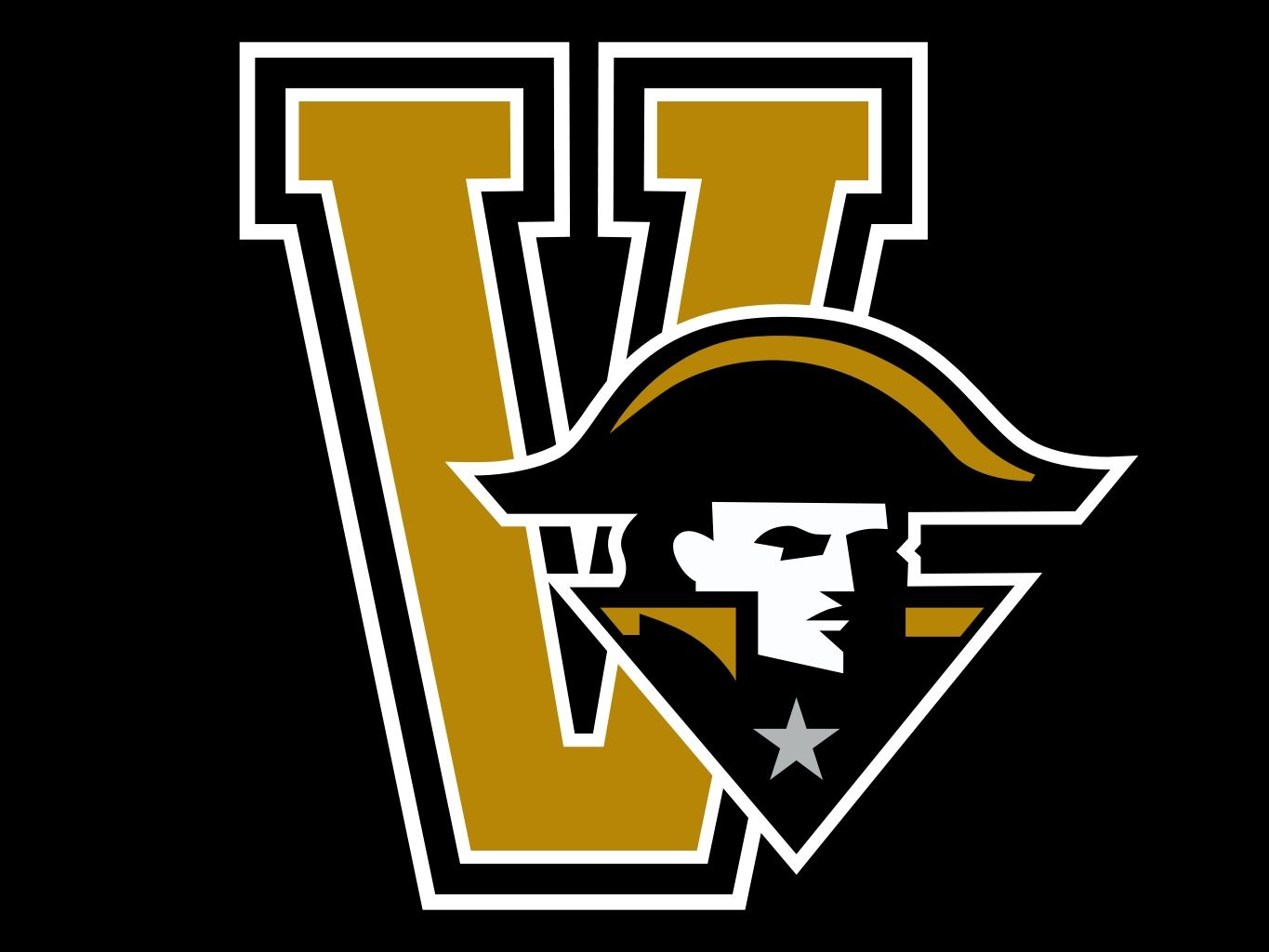 Vanderbilt Commodores For Bear S Daddy Vandy Proud