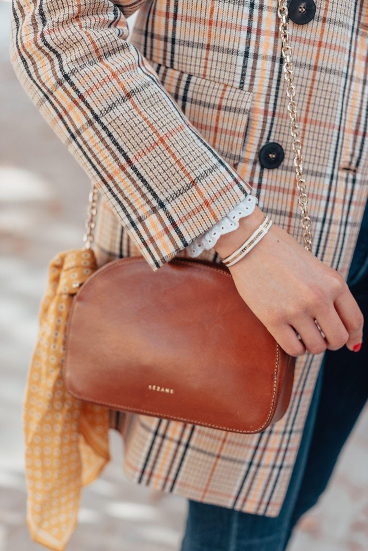 e3b435afd80e4 Porter des couleurs d automne   Inspiration mode   Pinterest   Mode ...