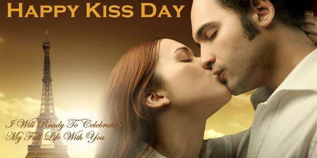 International Kiss Day 2019 Images Free Download International