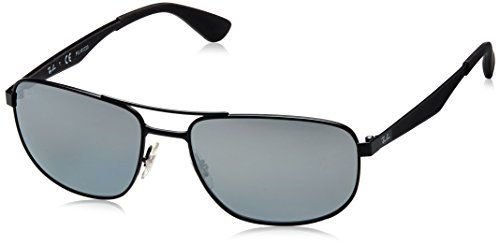 bcec816580eda Ray-ban Men Mod. 3528 Sunglasses