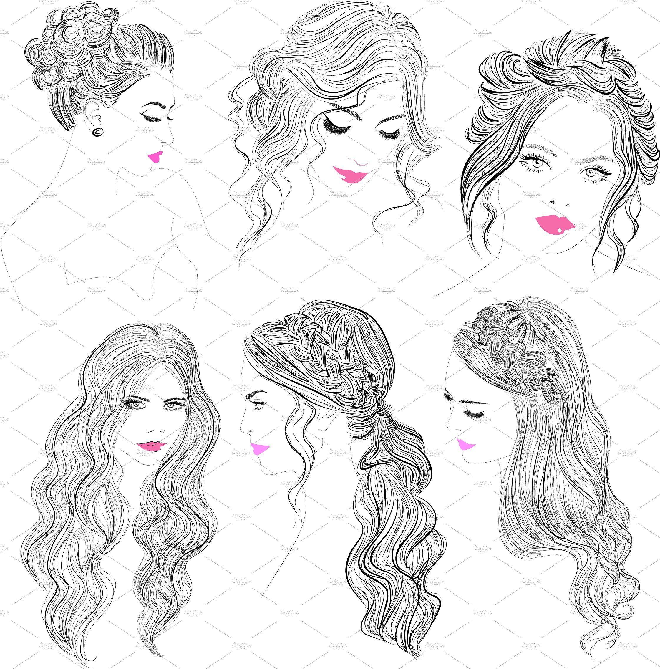 Photo of Romantic hairstyles #boho#Romantic#elegant#style