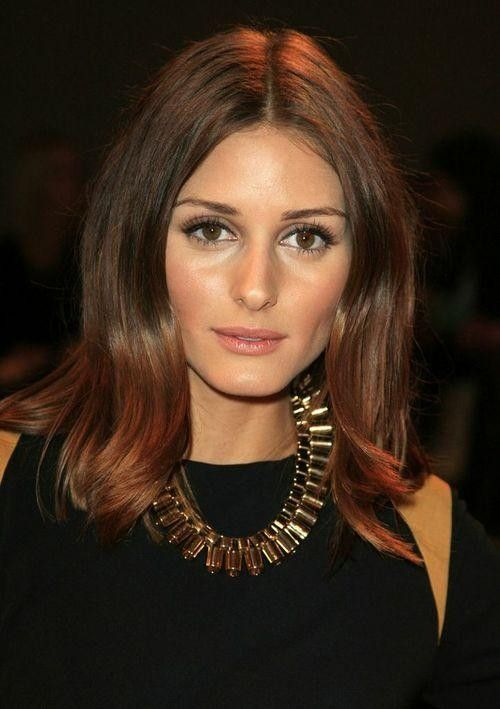"Olivia Palermo has two beauty rules: ""I never go to sleep without taking off my makeup and I never leave the house without my makeup on."" The model and ""it"" girl gets it from her mother and grandmother, both of whom taught her the importance of being ""elegant and polished"" at all times.  Palermo might have risen to fame for her spot-on fashion choices, but don't underestimate her love of beauty.  Who better to teach us how to shop Sephora's new flagship than the woman whose most minimal look…"