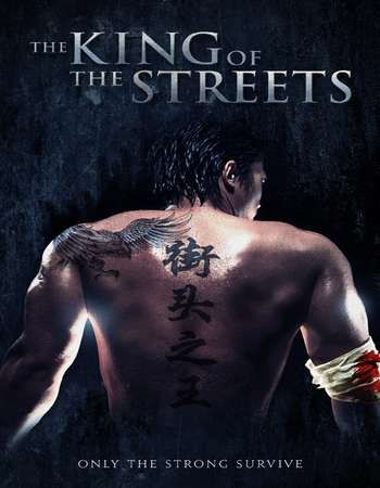 The King Of The Streets 2012 Dual Audio 720p Brrip Hindi Chinese Esubs Full Films Street Film Hd Movies