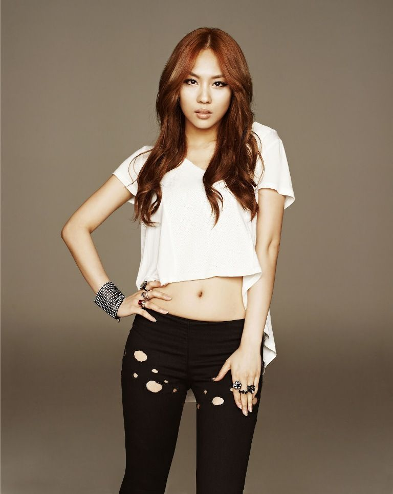 miss:A // Goodbye Baby // Fei