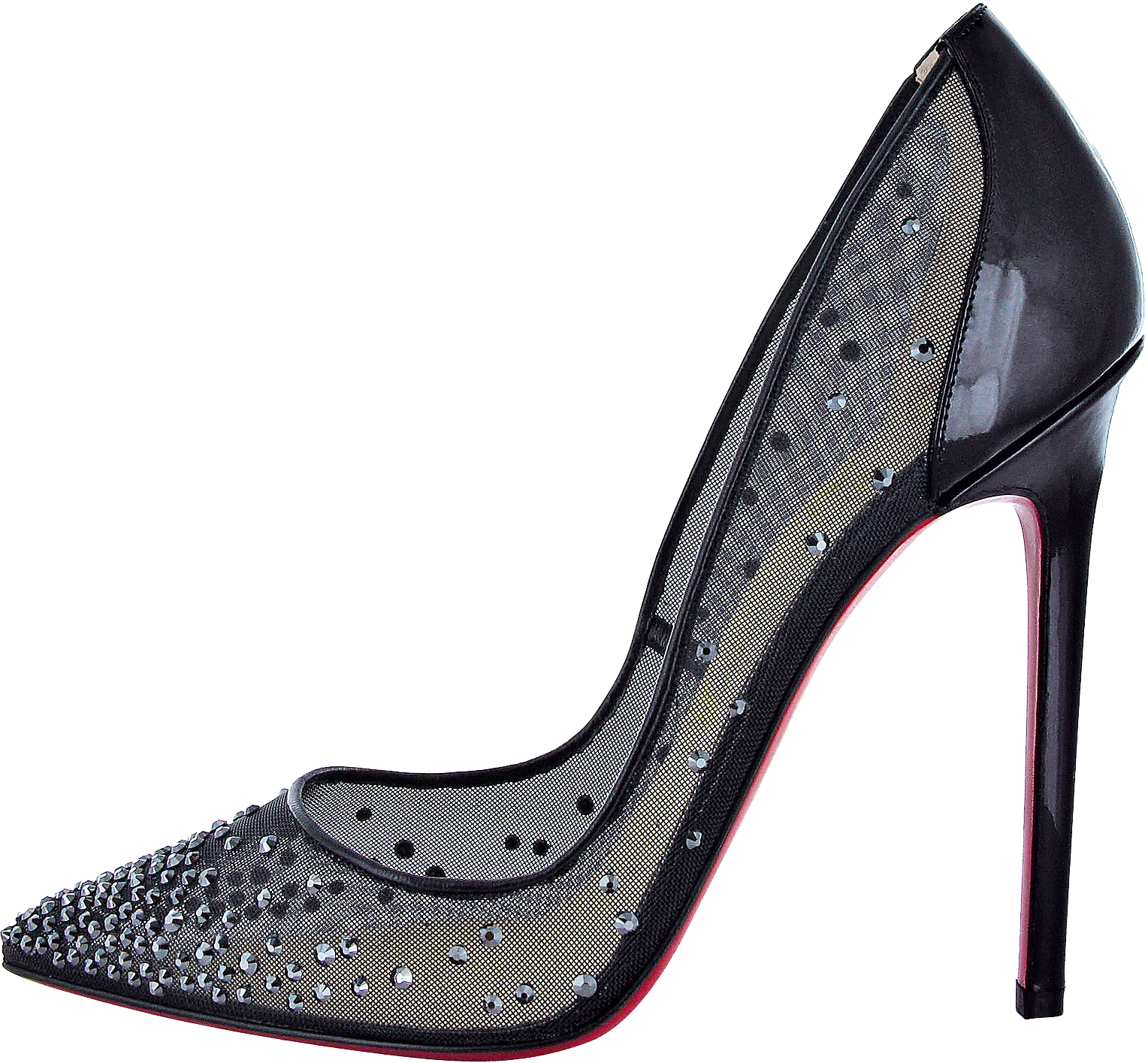 Louboutin Women S High Quality Png Image Christian Louboutin Heels Louboutin Heels