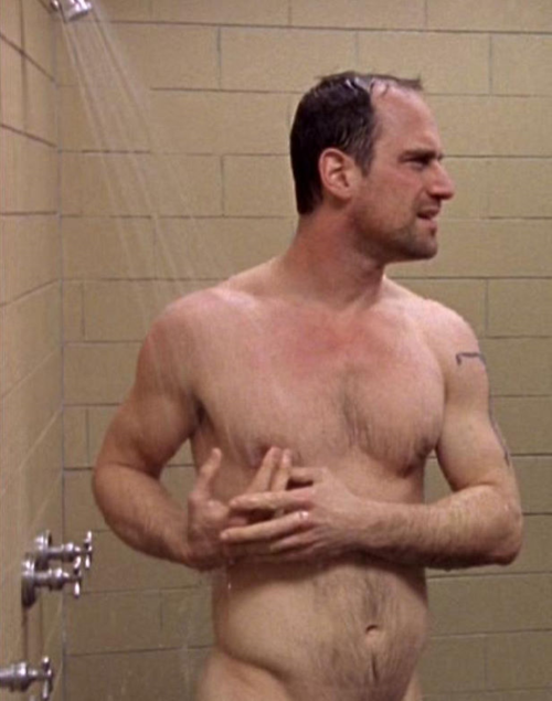Christopher Meloni There Are No Words