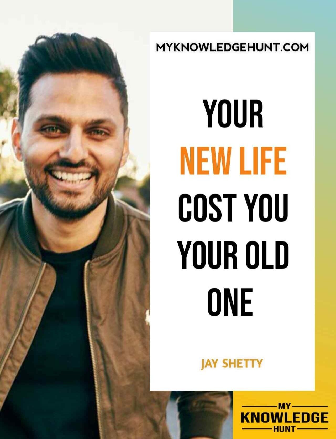 Jay shetty quotes and life lessons life lessons best