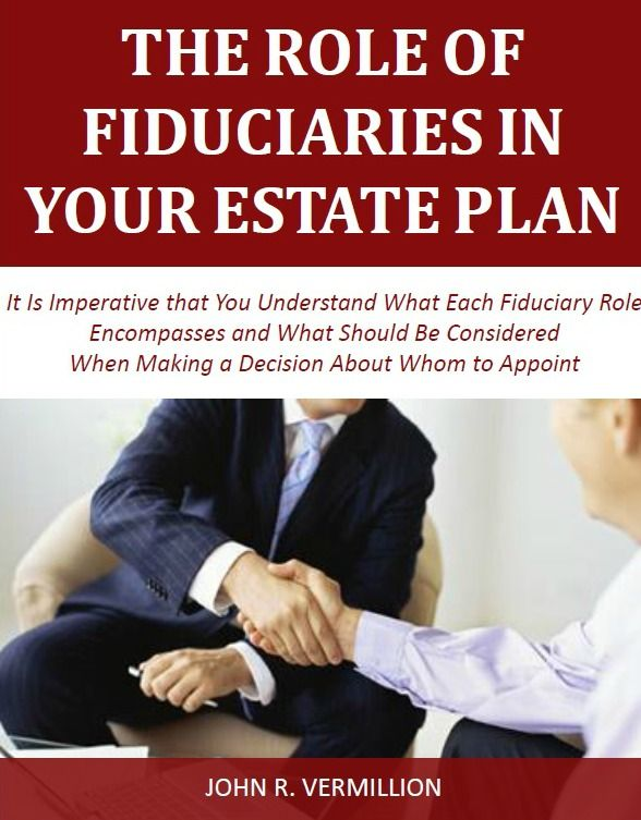 Creating A Comprehensive Estate Plan Requires Careful Thought