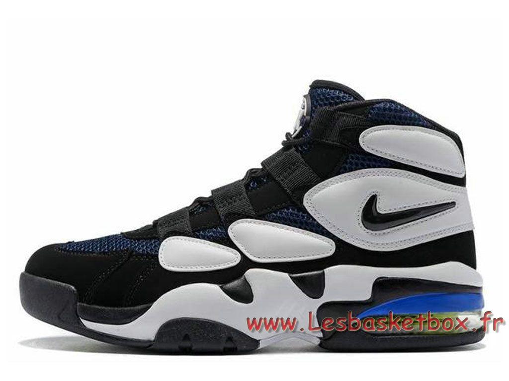 la meilleure attitude 4a483 967a3 Homme Nike Air Max Uptempo 2 ´Duke´ 472490_001 Chaussures ...