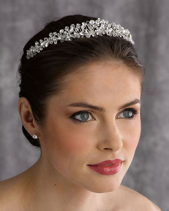 Berger - 2553 - All Dressed Up, Headpiece