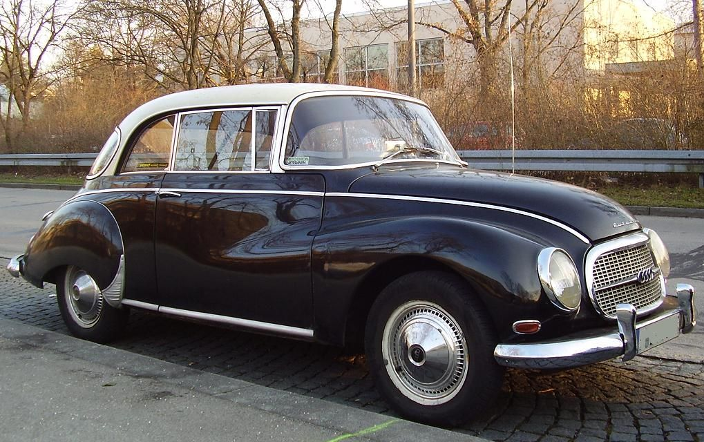 DKW AU1000S coupe | DKW | Pinterest | Cars, Vehicle and Wheels