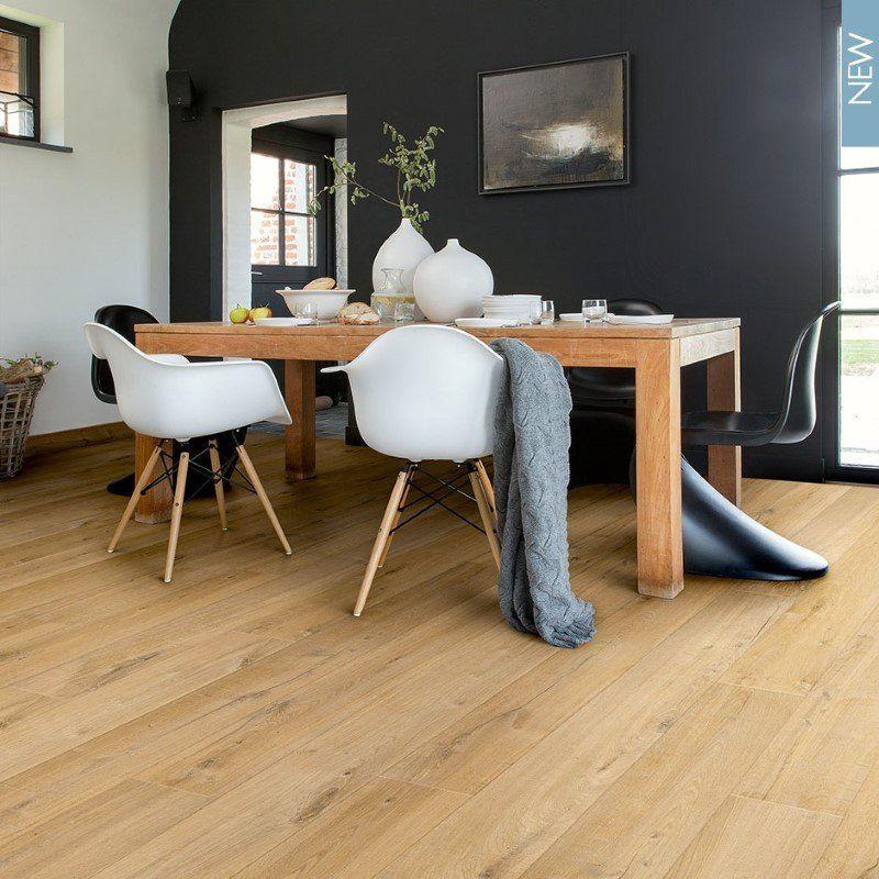 Quickstep 12mm Soft Oak Natural Laminate Flooring Best