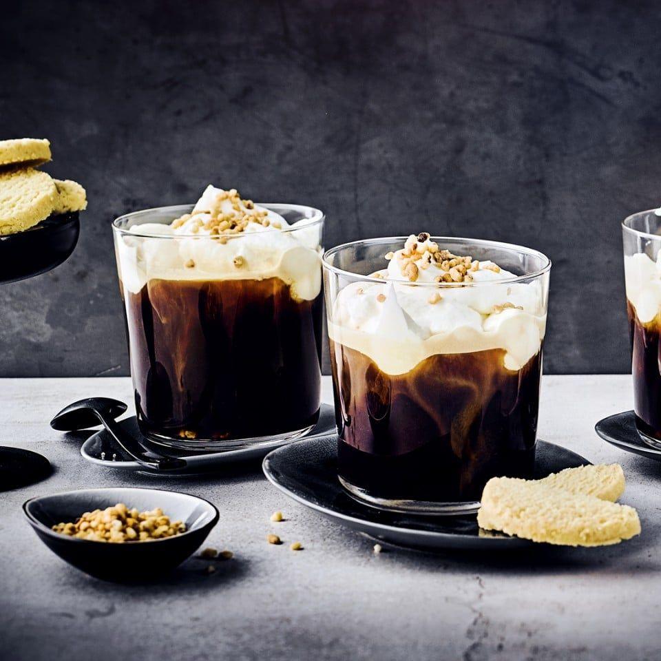 Photo of Scottish Coffee Recipe   EDEKA