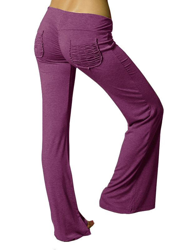 pants every girl should have.
