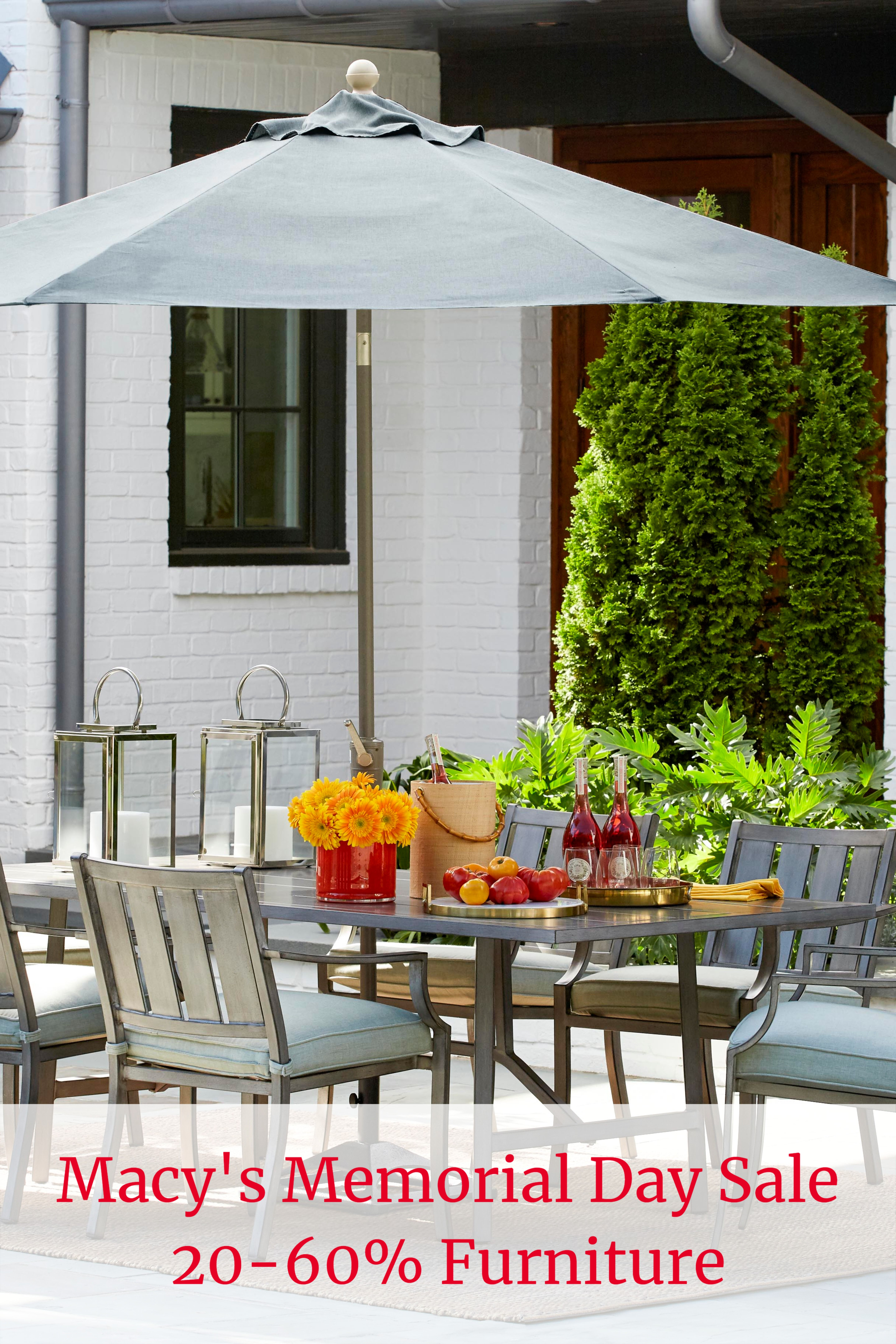 This Memorial Day Save 20 60 An Extra 10 Off Furniture Plus