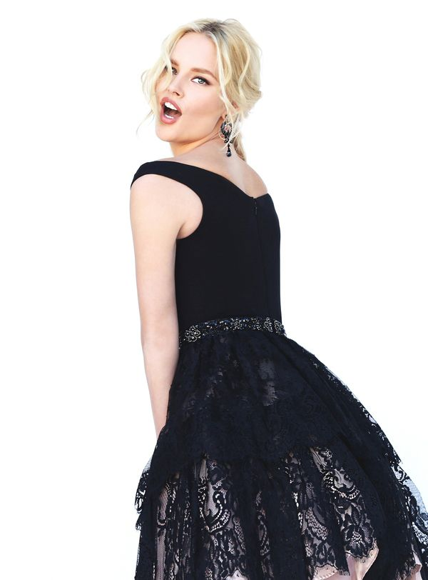 Sherri Hill 50635 Dress