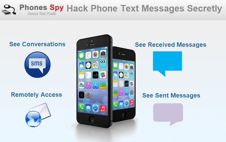 How To Spy Text Messages? Hack Phone Text Messages