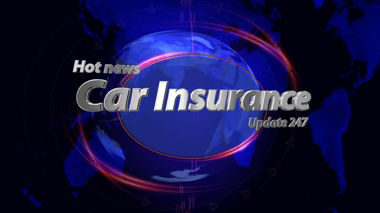 Intro car insurance channel in 2020 car insurance