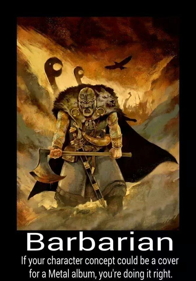 funny barbarian names