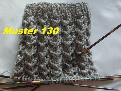 Photo of Pattern 130 for socks hat * sneakers socks * ajour pattern * knitting with double pointed needles tutorial