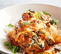 Healthy Casseroles for Fall