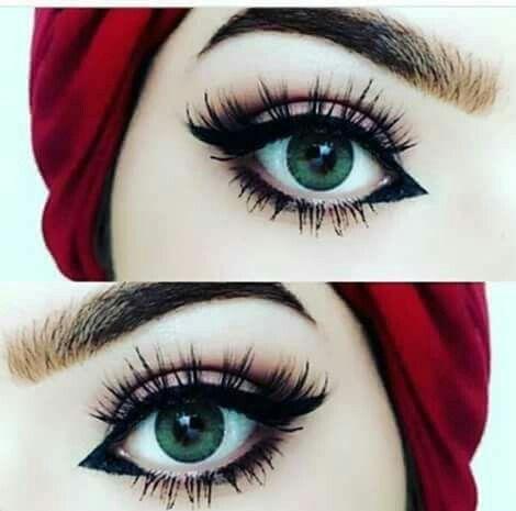 Afshii Majid Arabian Eyes Girls Eyes Beauty Eyes