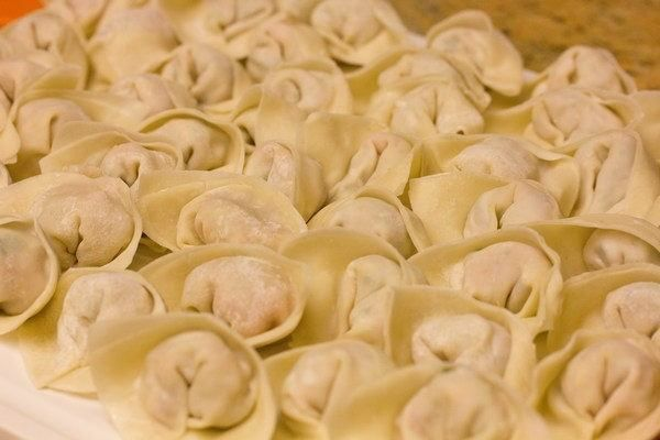 How To Wrap Wontons How To Just One Cookbook Recipe Easy Japanese Recipes Food Japanese Food